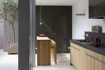 Kuchnia, styl minimalistyczny