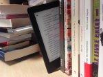 książki i e-booki