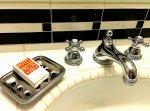 bateria łazienkowa
